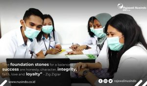 Lowongan Kerja PT Rajawali Nusindo KC Cirebon