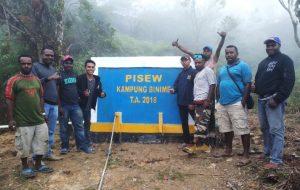 Lowongan Kerja PISEW Kementerian PUPR