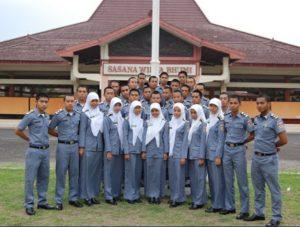 Lowongan Kerja Sekolah Tinggi Pertanahan Nasional