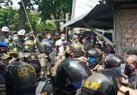 Lowongan Kerja Satpol PP Kota Jambi