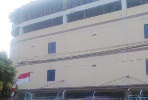Lowongan Kerja Suku Dinas CKTRP Jakarta Utara