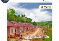 Lowongan Kerja Balai Pelaksana Penyediaan Perumahan Sumatera III Kementerian PUPR