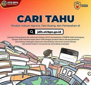 Lowongan Kerja Kantor Pertanahan Kota Denpasar Bali