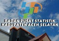 Lowongan Kerja BPS Aceh Selatan