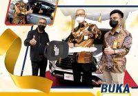 Lowongan Kerja Bank Mandiri Taspen Jakarta
