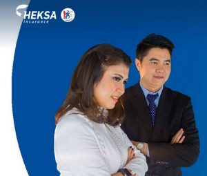 Lowongan Kerja PT Heksa Solution Insurance