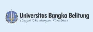 Lowongan Kerja Universitas Bangka Belitung