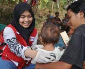 Lowongan Kerja PMI Palang Merah Indonesia