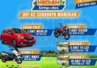 Lowongan Kerja BRI Surabaya Manukan