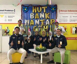 Lowongan Kerja Bank Mandiri Taspen Banjarnegara