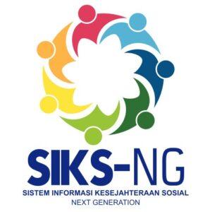 Lowongan Kerja Pusdatin Kesos Kementerian Sosial RI