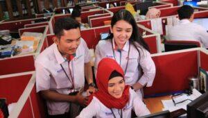Lowongan Kerja PT Rajawali Nusindo Bandung