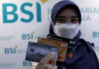Lowongan Bank Syariah Indonesia
