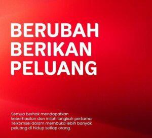 Lowongan Kerja Grapari Telkomsel Solok