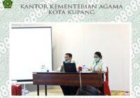 Lowongan Kerja Kemenag Kota Kupang