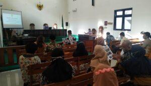 Lowongan Kerja Pengadilan Negeri Kraksaan Probolinggo