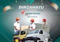 Lowongan Kerja PT Rajawali Nusindo Semarang
