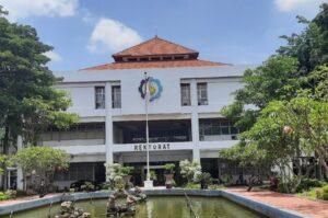Lowongan Kerja ITS Surabaya - Tenaga Kependidikan Non PNS