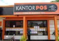 Kantor Pos Sintang