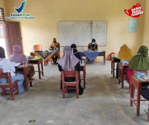 Lowongan Kerja Balai POM Pekanbaru